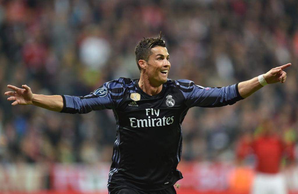 5 ngoi sao dinh doat Real vs Bayern anh 3