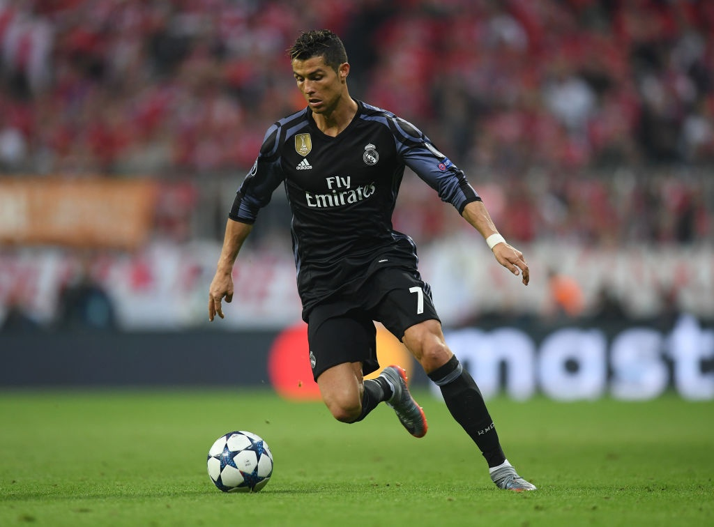 Nhung ky luc ban thang cua Ronaldo anh 5