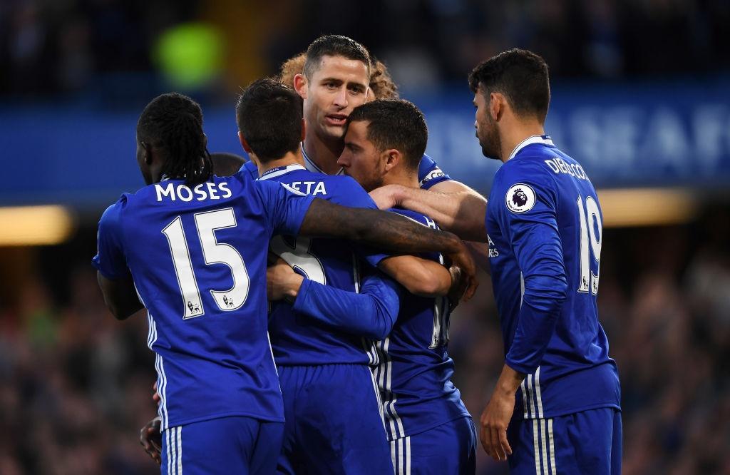 Chelsea vung vang ngoi dau sau tran thang Southampton 4-2 hinh anh 8