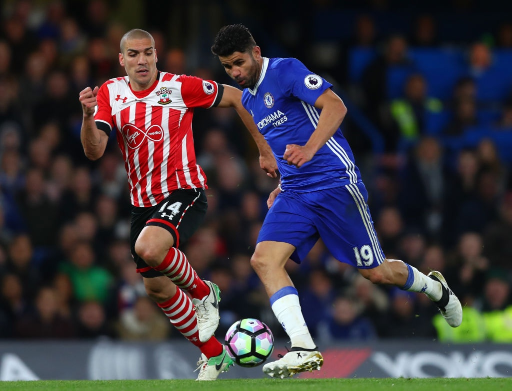 Chelsea vung vang ngoi dau sau tran thang Southampton 4-2 hinh anh 5