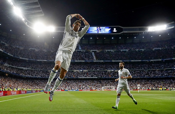 Ronaldo an mung nhu vi vua, noi co dong vien ngung la o hinh anh 3