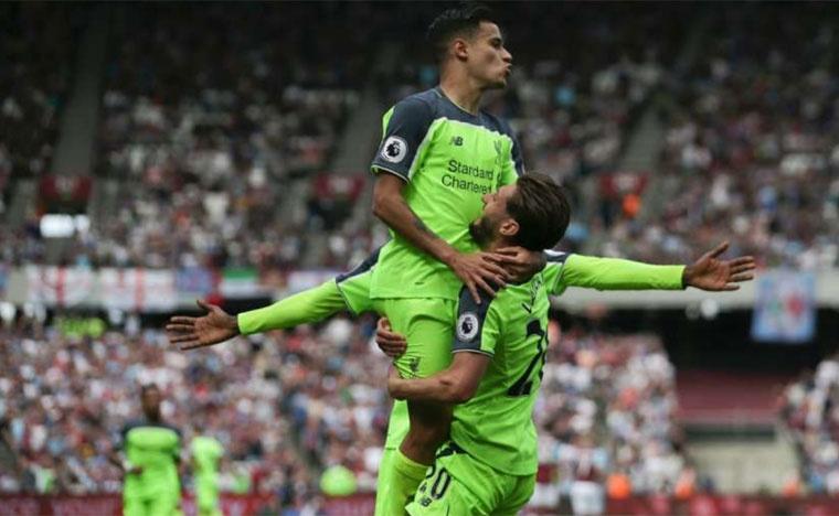 Sanchez lap ky luc, vao doi hinh hay nhat vong 37 Premier League hinh anh 10