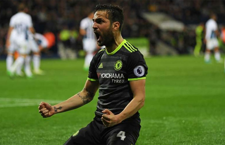 Sanchez lap ky luc, vao doi hinh hay nhat vong 37 Premier League hinh anh 7