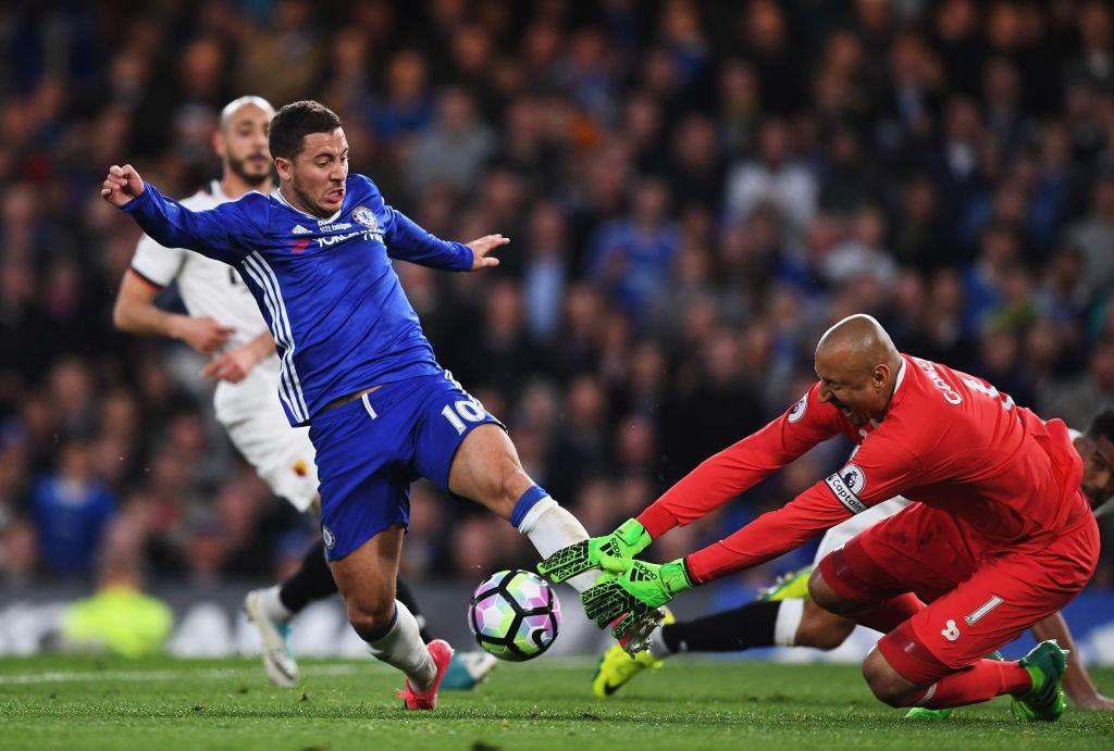 Chelsea thang mung danh hieu Premier League anh 2
