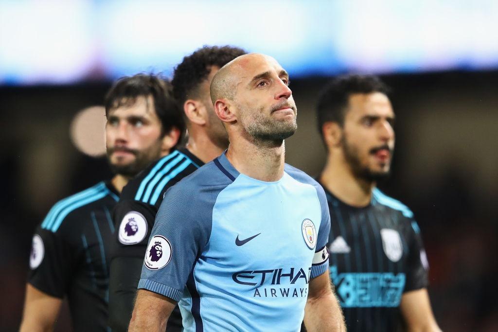 Man City dan diem trong cuoc dua gianh ve Champions League hinh anh 5