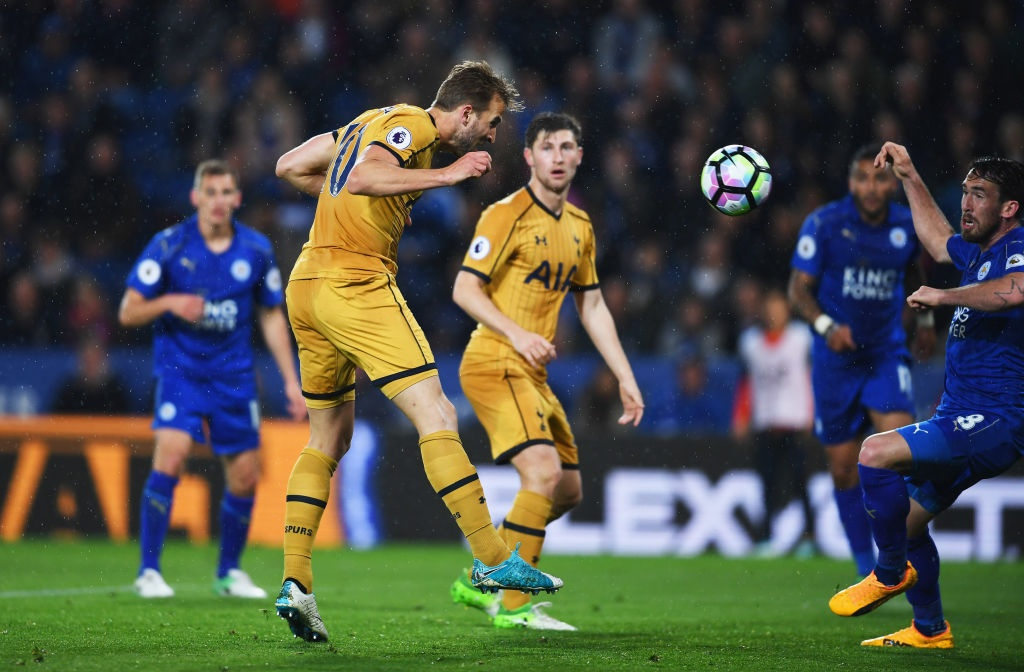 Tottenham thang Leicester 6-1 truoc ngay ha man Premier League hinh anh 5