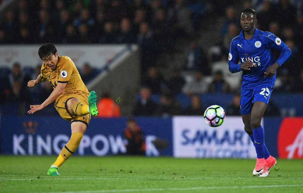 Tottenham thang Leicester 6-1 truoc ngay ha man Premier League hinh anh 3