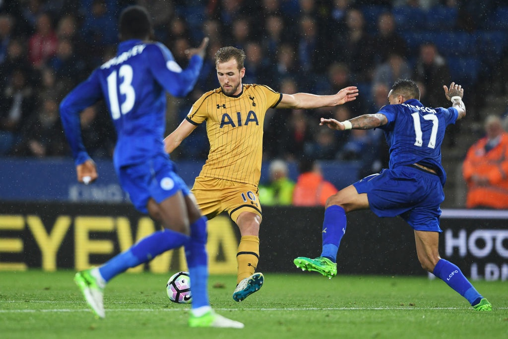 Tottenham thang Leicester 6-1 truoc ngay ha man Premier League hinh anh 7