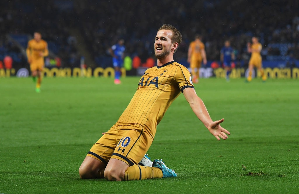 Tottenham thang Leicester 6-1 truoc ngay ha man Premier League hinh anh 2