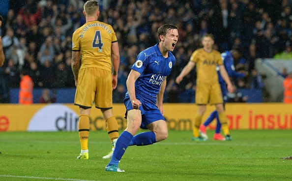 Tottenham thang Leicester 6-1 truoc ngay ha man Premier League hinh anh 4