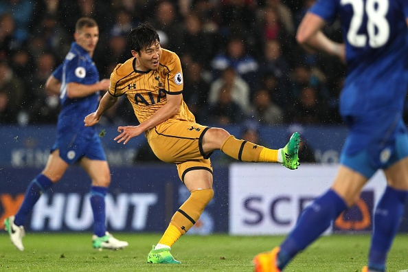 Tottenham thang Leicester 6-1 truoc ngay ha man Premier League hinh anh 6