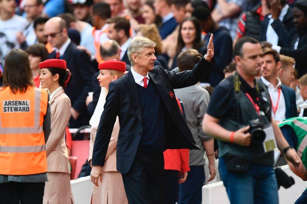 Arsenal lap ky luc buon: Mat ve Champions League lan dau sau 2 thap ky hinh anh 6