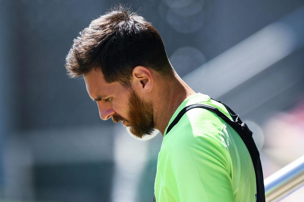 Messi va Neymar buon ba truoc chung ket cup nha vua hinh anh 4