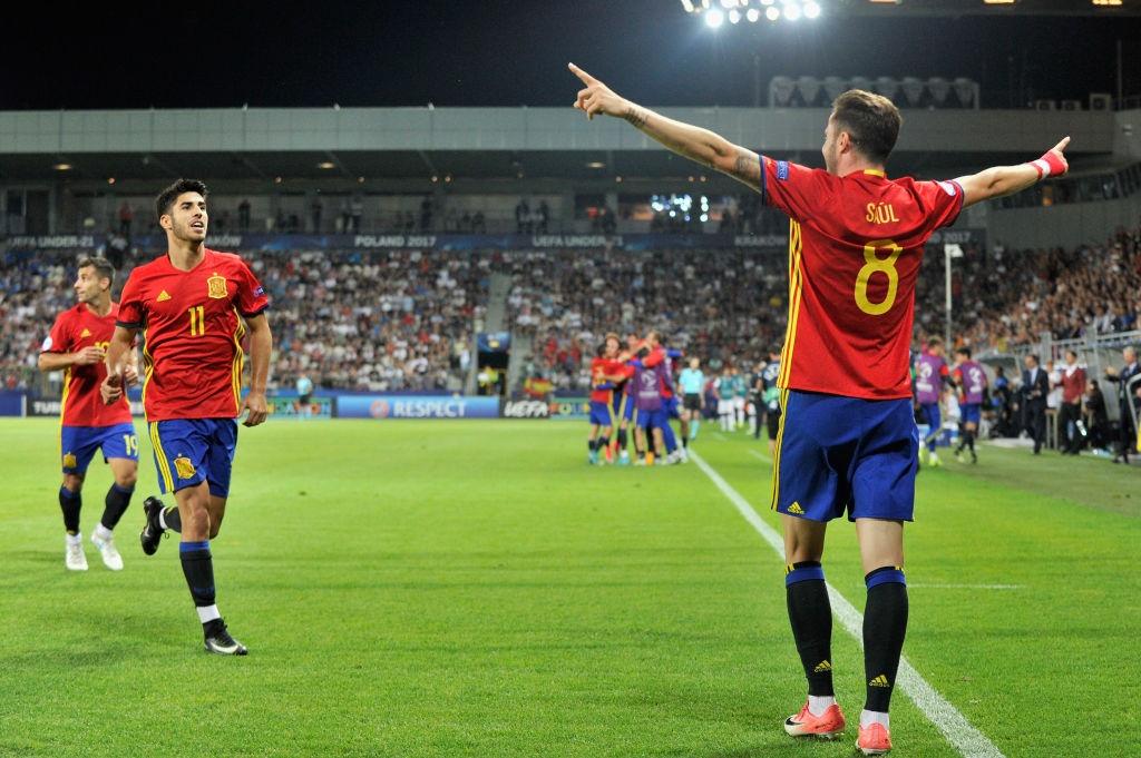 Tay Ban Nha vao chung ket U21 chau Au hinh anh 7