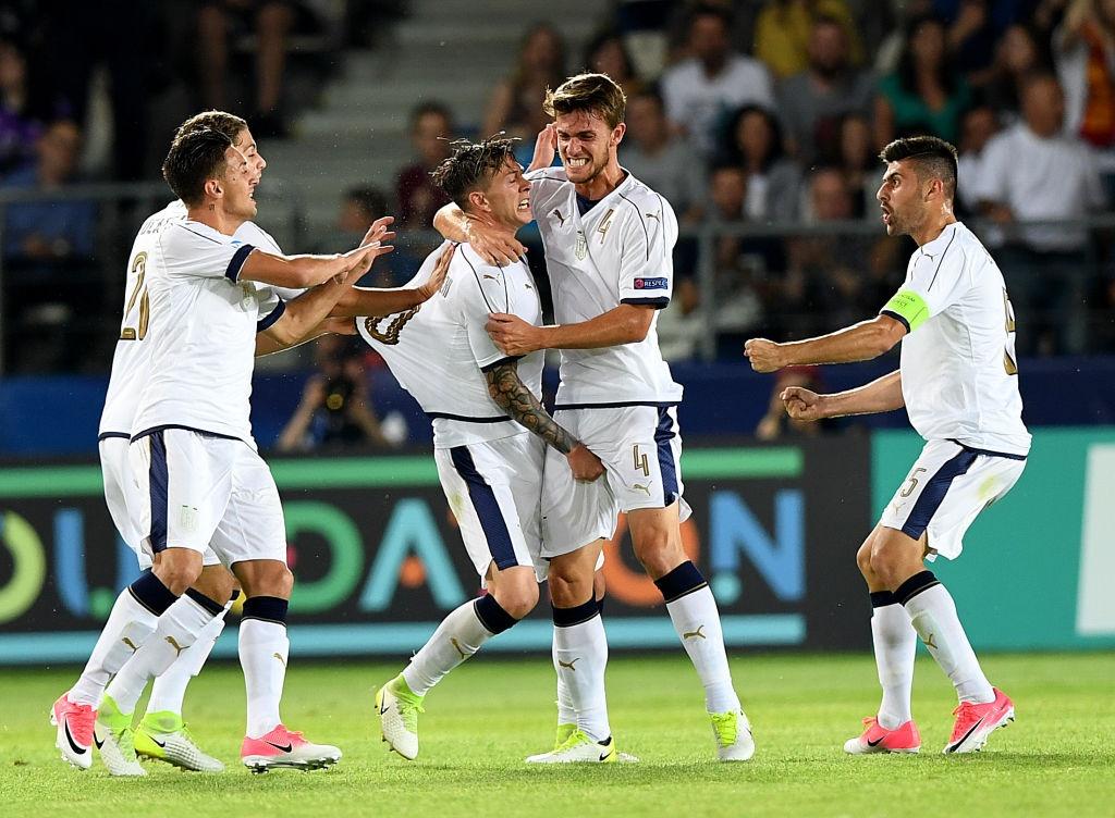 Tay Ban Nha vao chung ket U21 chau Au hinh anh 5