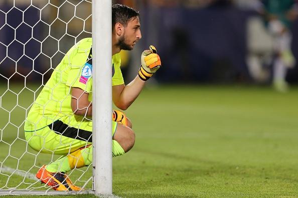 Tay Ban Nha vao chung ket U21 chau Au hinh anh 1