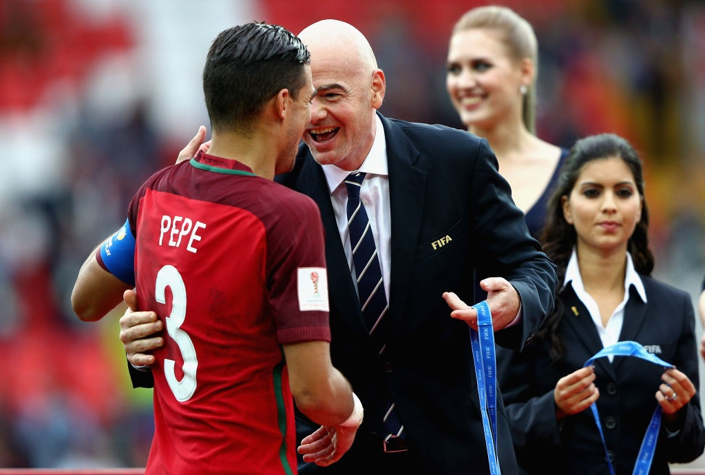 Pepe chinh thuc co ben do moi sau khi roi Real hinh anh 5