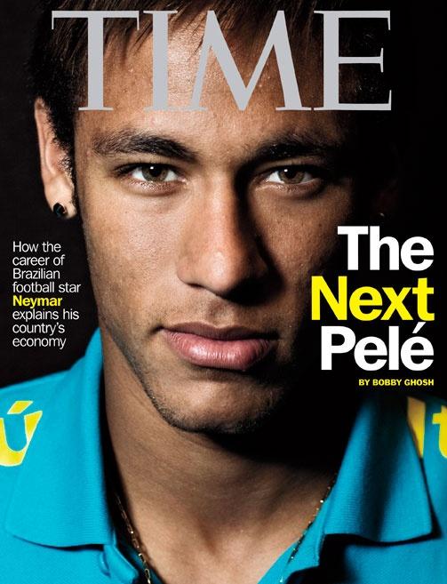 Neymar: Tu cau nhoc khu o chuot den cau thu dat gia nhat hanh tinh hinh anh 1