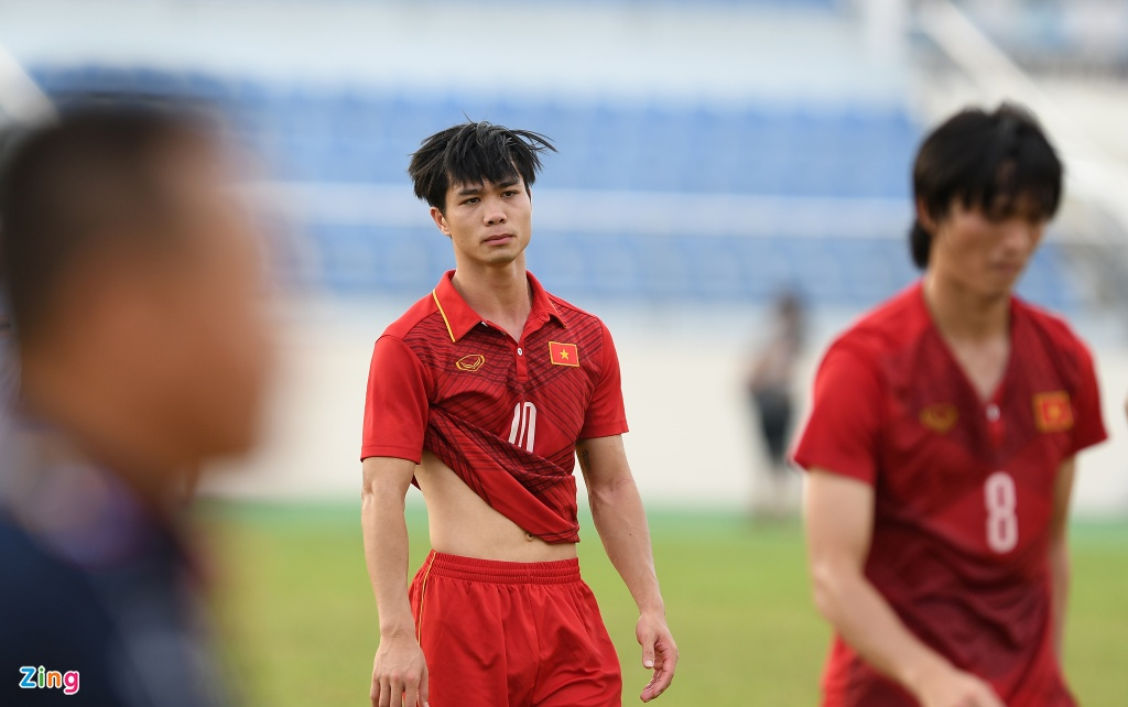 U22 VN that vong va nuoi tiec roi SEA Games 29 hinh anh 7