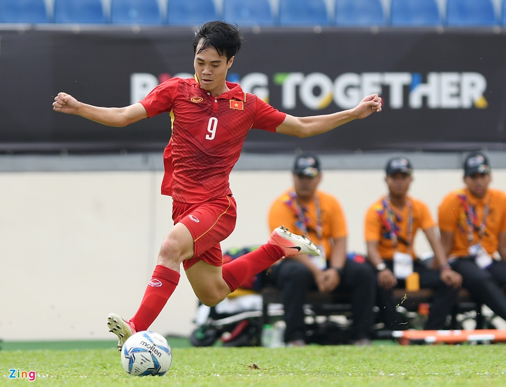 U22 VN that vong va nuoi tiec roi SEA Games 29 hinh anh 12