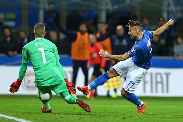 BLV Anh Ngoc: 'Se rat khung khiep neu Italy du World Cup' hinh anh 1