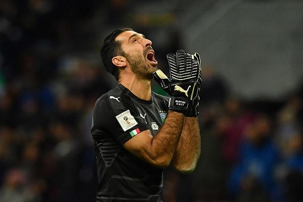 BLV Anh Ngoc: 'Se rat khung khiep neu Italy du World Cup' hinh anh 2