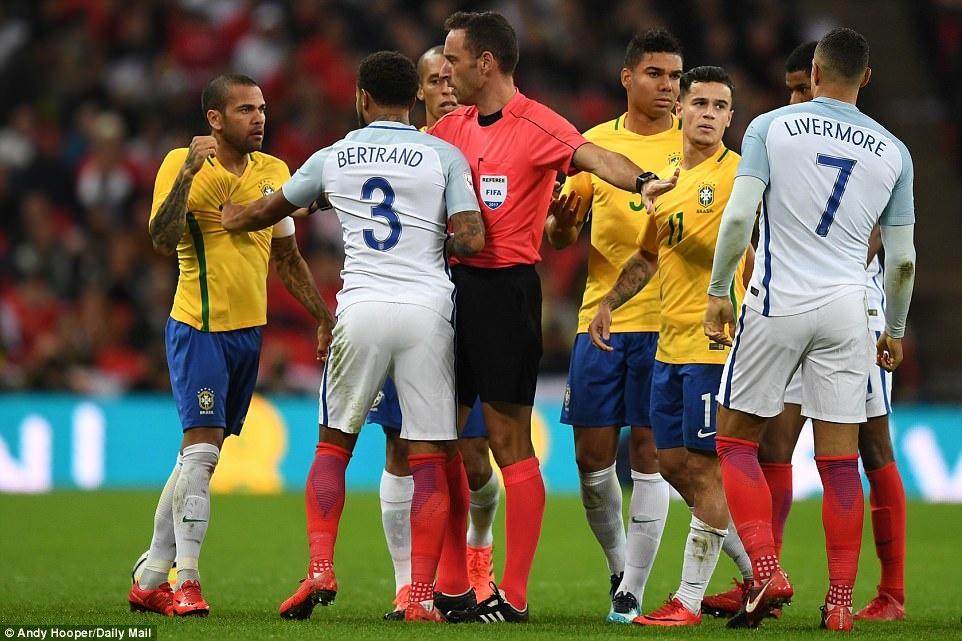 Neymar va dong doi gay that vong khi hoa dan sao tre tuyen Anh hinh anh 9