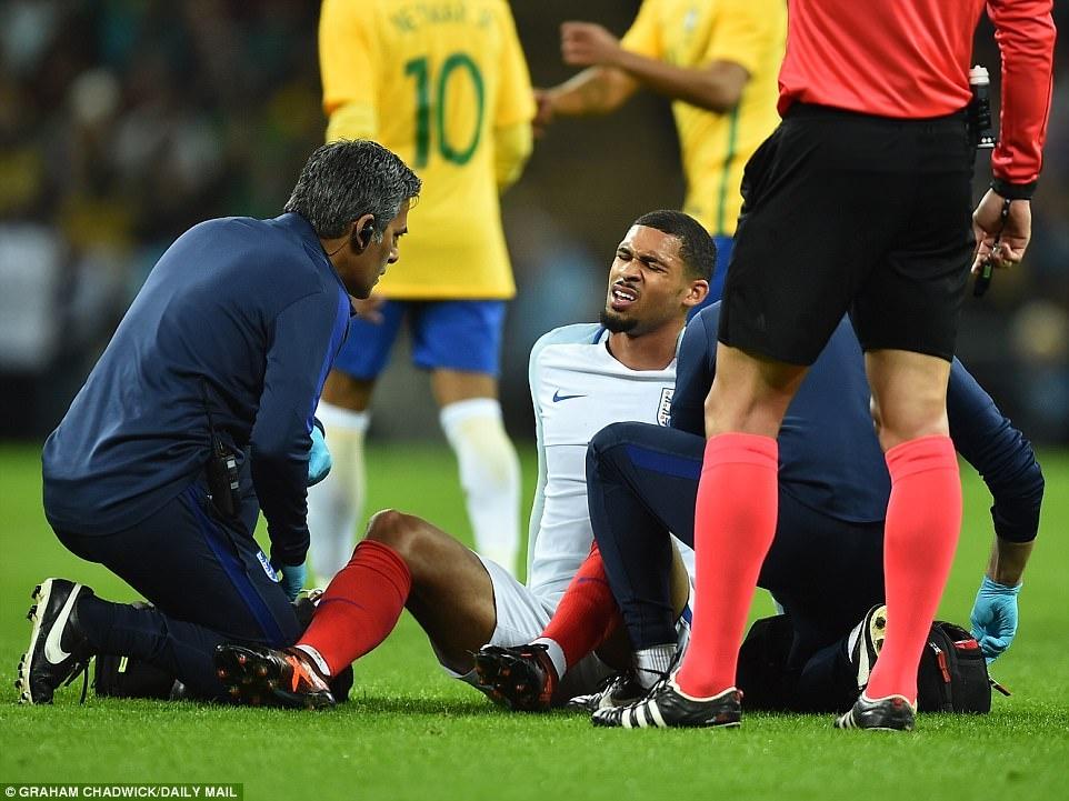 Neymar va dong doi gay that vong khi hoa dan sao tre tuyen Anh hinh anh 5