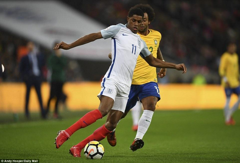 Neymar va dong doi gay that vong khi hoa dan sao tre tuyen Anh hinh anh 6