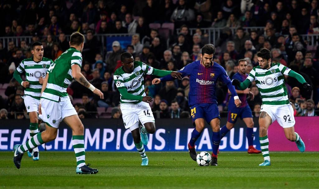 Barca thang Sporting 2-0, keo dai mach bat bai mua nay hinh anh 5