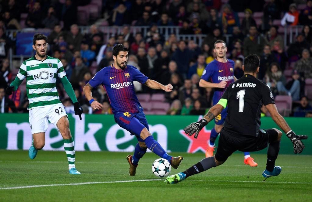 Barca thang Sporting 2-0, keo dai mach bat bai mua nay hinh anh 10