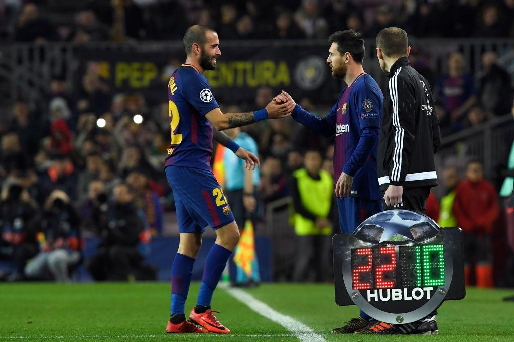 Barca thang Sporting 2-0, keo dai mach bat bai mua nay hinh anh 9