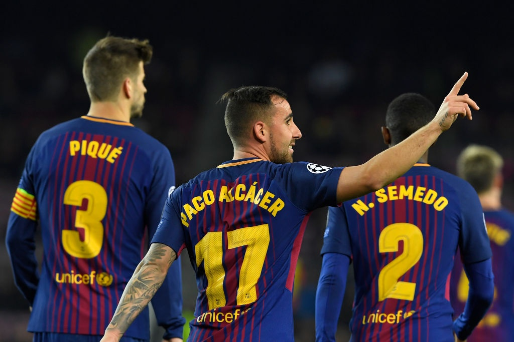 Barca thang Sporting 2-0, keo dai mach bat bai mua nay hinh anh 12