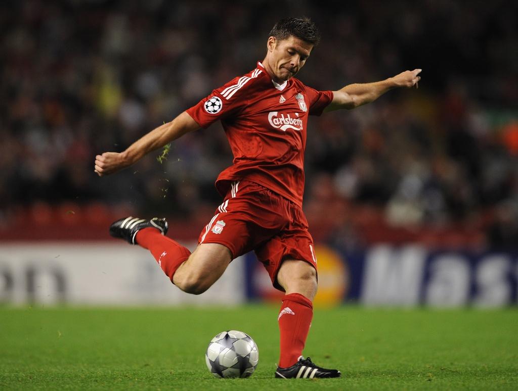 Nhung ngoi sao lon roi bo Liverpool hinh anh 6