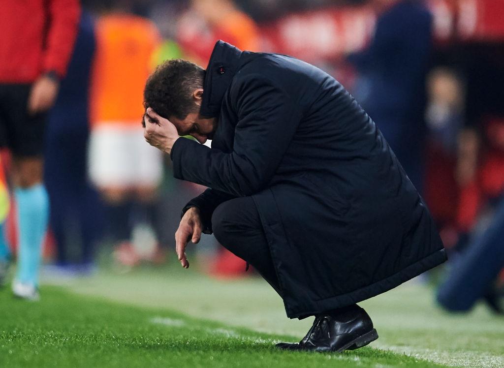 Griezmann ghi ban dep mat, Atletico van bi loai khoi cup nha vua hinh anh 7