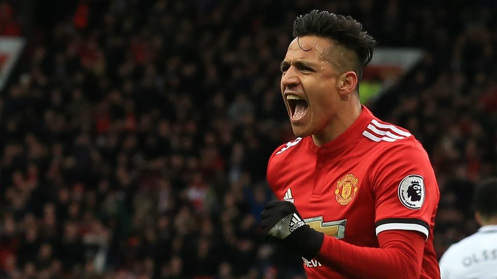 Sanchez noi bat o doi hinh hay nhat vong 32 Premier League hinh anh 11