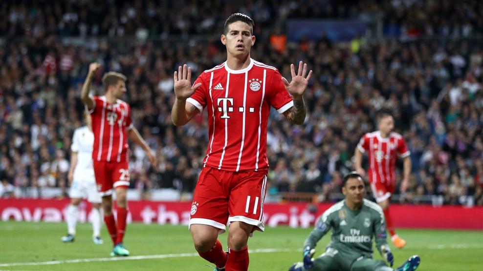 Cau thu Bayern om dau that vong truoc Real Madrid hinh anh 6