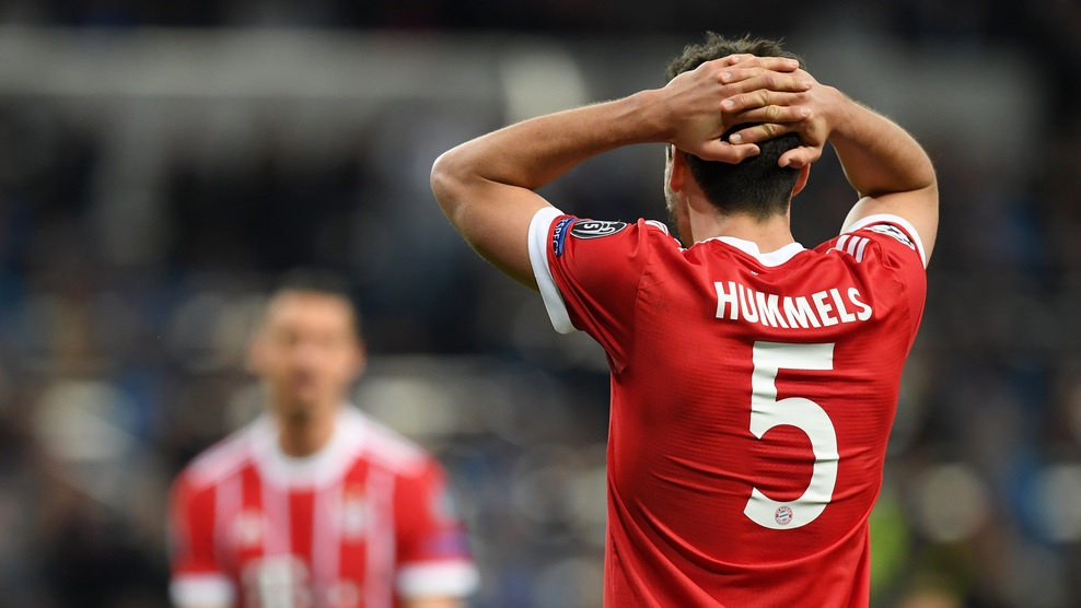 Cau thu Bayern om dau that vong truoc Real Madrid hinh anh 4