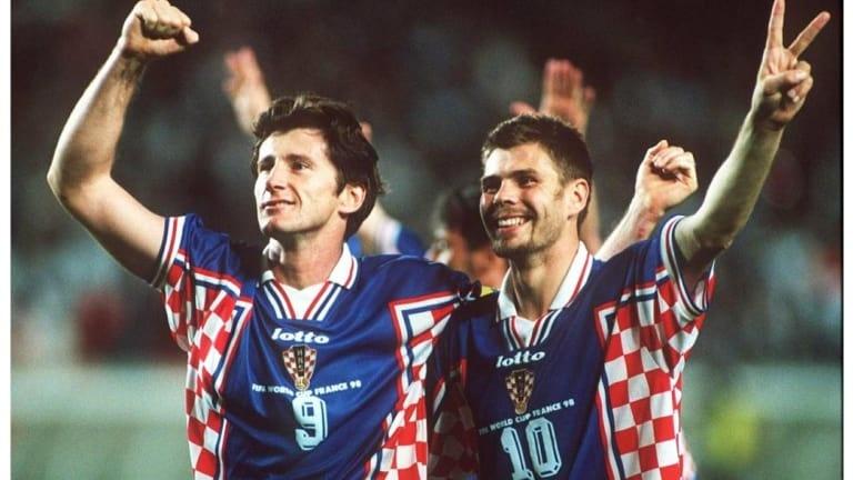 DT Phap vs DT Croatia: 20 nam sau hinh anh 1