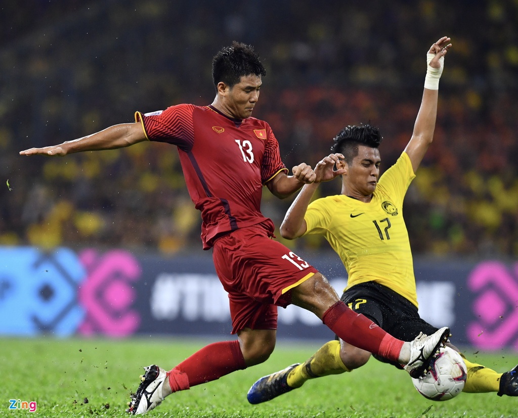 Chung ket luot ve AFF Cup anh 2