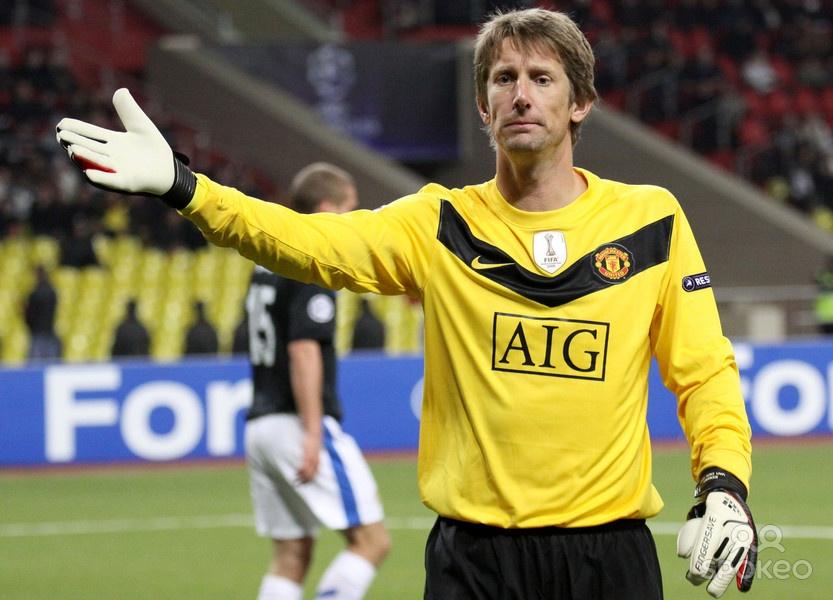 Casillas dan dau Top thu mon vi dai nhat Champions League hinh anh 6