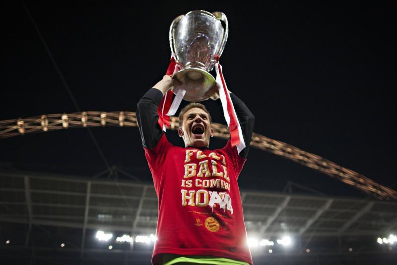 Casillas dan dau Top thu mon vi dai nhat Champions League hinh anh 3