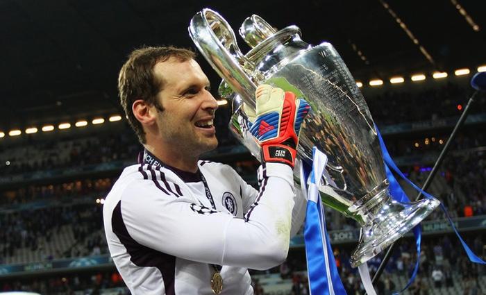 Casillas dan dau Top thu mon vi dai nhat Champions League hinh anh 4