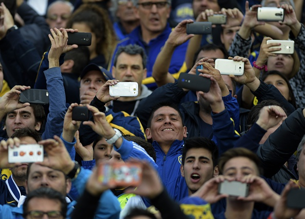 Tevez gianh danh hieu dau tien khi tro lai Boca Juniors hinh anh 11