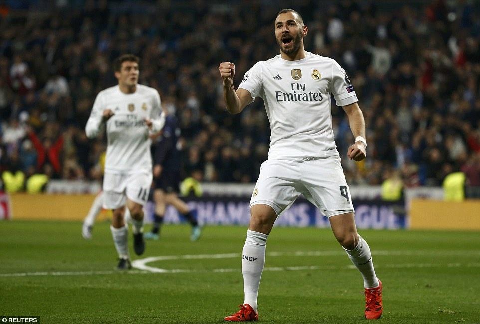 Ghi 4 ban trong 19 phut, Ronaldo giup Real dai thang 8-0 hinh anh 8
