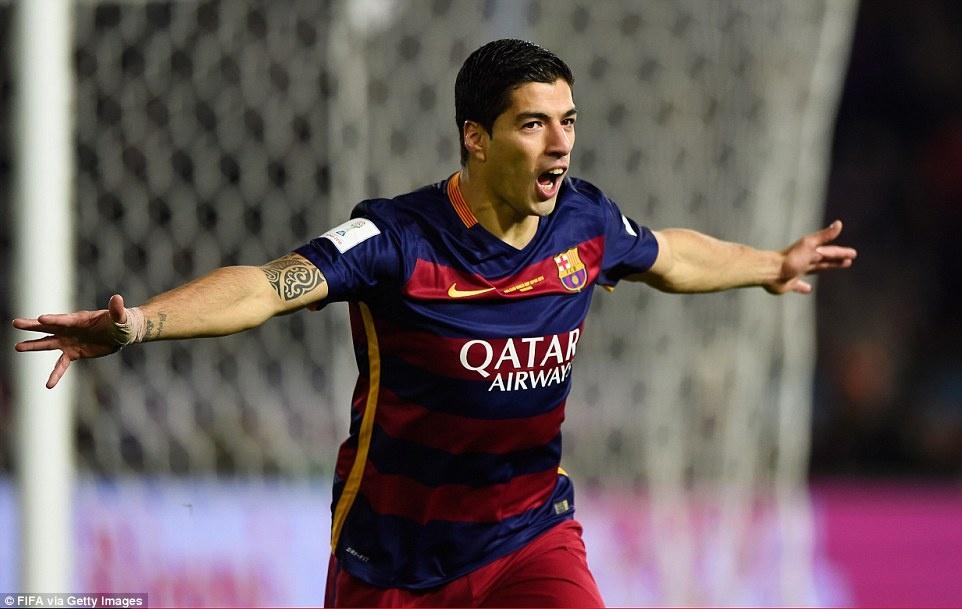 Barca khep lai nam 2015 bang danh hieu thu 5 hinh anh 8