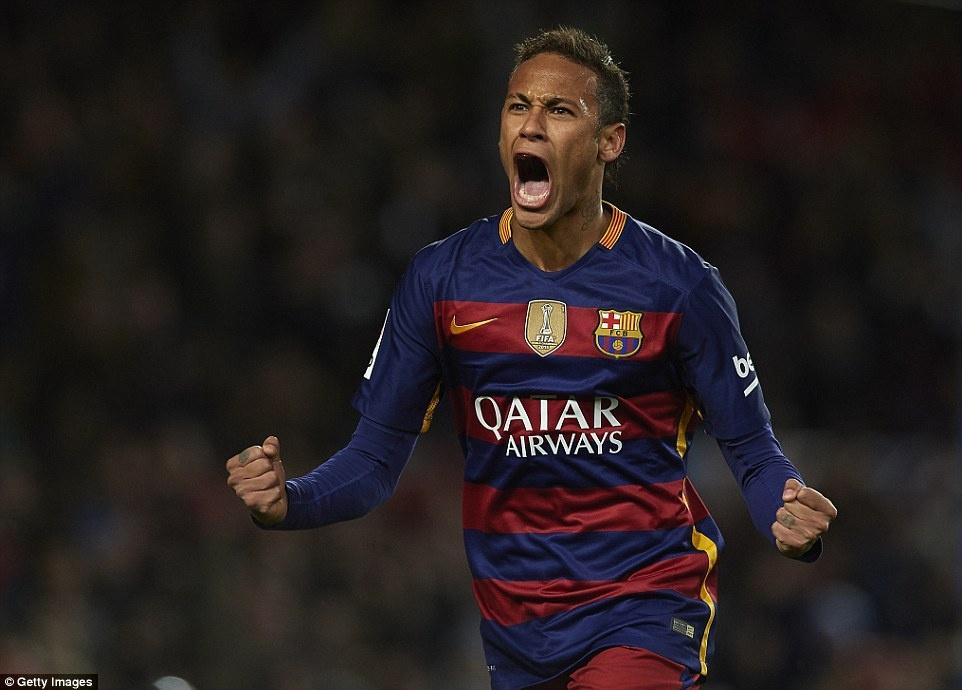Messi chao don hai tan binh cua Barca bang cu dup hinh anh 10