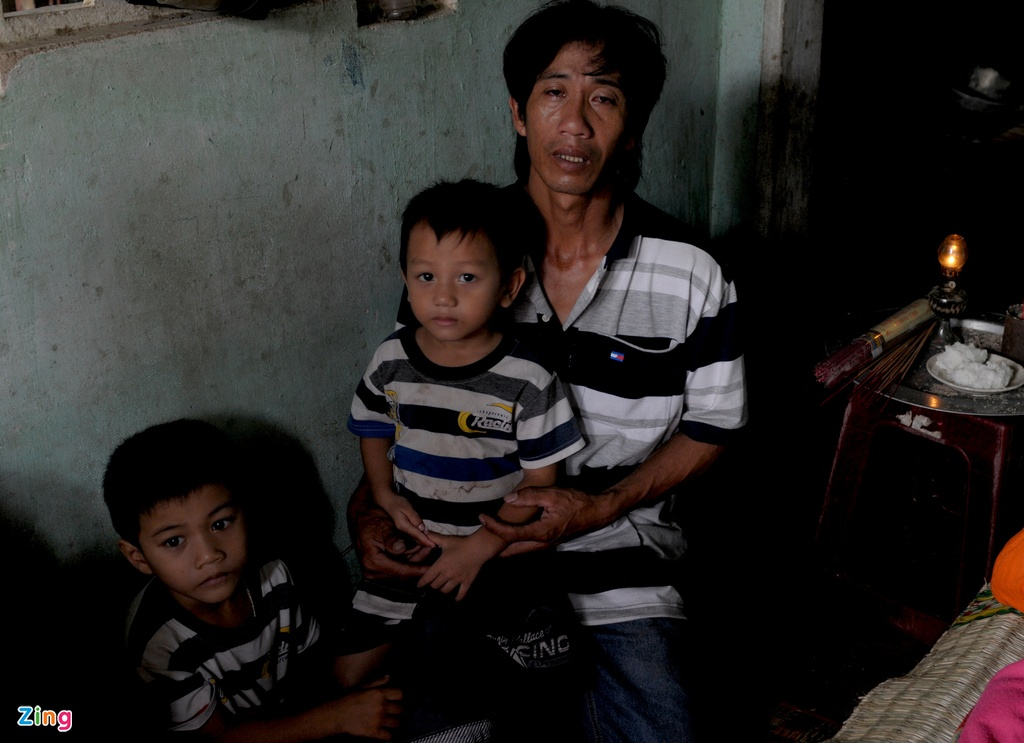 Tang thuong vung lu Phu Yen hinh anh 3