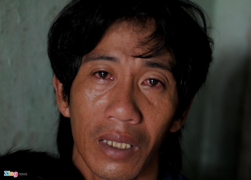 Tang thuong vung lu Phu Yen hinh anh 4