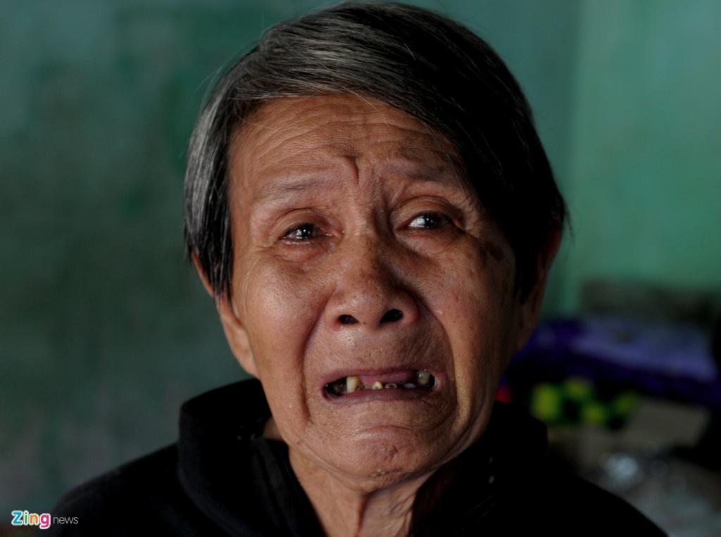Tang thuong vung lu Phu Yen hinh anh 6
